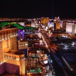 Las Vegas – turistický průvodce