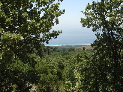 albanie-priroda