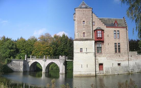Bruggy hrad
