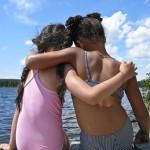Rady jak cestovat s dětmi