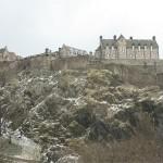 Skotské hrady a zámky
