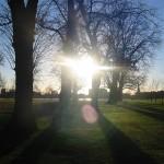 Kensingtonské zahrady a další parky – zelené srdce Londýna