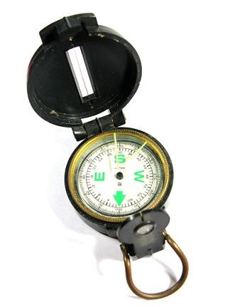 kompas-geocaching