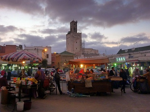 market-al