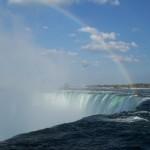 5 světových vodopádů, které vám vezmou dech