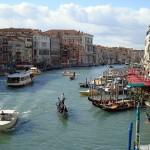 Benátky – klenot Itálie