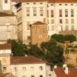 Coimbra – město studentů