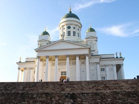 Život ve finsku