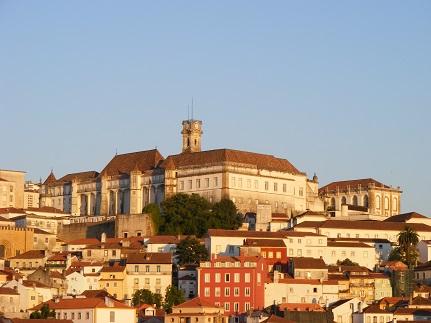 Univerzita Coimbra