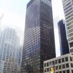 Mrakodrapy v New Yorku