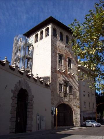 Udine-TorreSantaMariaoPortaTorriani