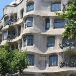 Barcelona – perla Katalánska