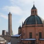Bologna – starobylé univerzitní město