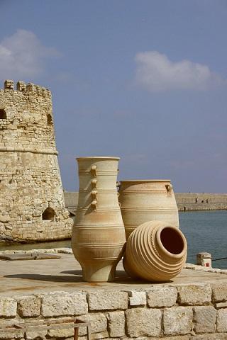 heraklion-pevnost