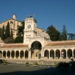 Udine – univerzitní město s historickým centrem