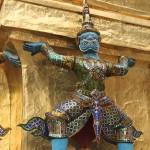 Bangkok – právem přezvídaný Benátky východu