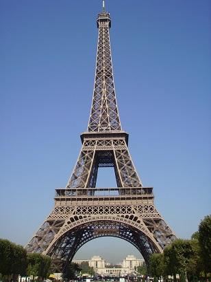 Co takhle vzít na Valntýna svou drahou polovičku na Eiffelovu věž?