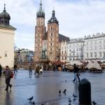 Krakow – město, jehož atmosféru nezapomenete