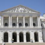 Lisabon – portugalské hlavní město