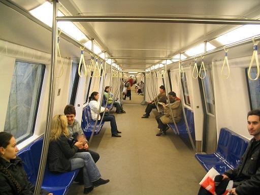 Metro v Bukurešti
