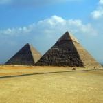 Káhira – matka všech míst