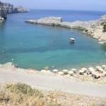 Ostrov Rhodos – ráj pro milovníky zvířat a čistého koupání