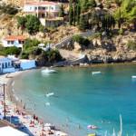 Ostrov Chios – pro dobrodruhy i pro ležení na pláži