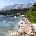Makarska riviéra – oblíbená destinace českých turistů