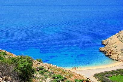 Chorvatský ostrov Krk si zamilujete.