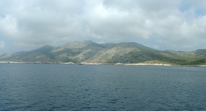 Ostrov Lastovo