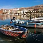 Pag – chorvatský ostrov kilometrových oblázkových a písčitých pláží
