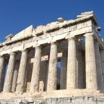 Attika – nejdůležitější oblast Řecka