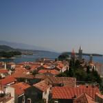 Rab – chorvatský ostrov slunce