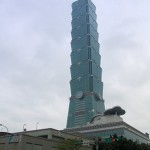 Taipei – hlavní město Taiwanu je plné paradoxů