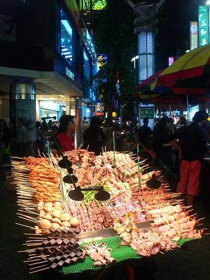 Trh v Taipei