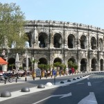 Město Nimes – navštívit můžete víc, než jen koloseum