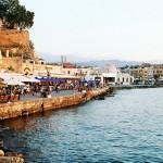 Chania – krásný přístav a krásné město na Krétě v jednom