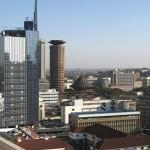 Nairobi – město bohatýrů i město chudáků