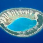 Tepoto – pravý pirátský ostrov je rájem na zemi