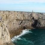 Portugalské Algarve – vykoupete se v oceánu?