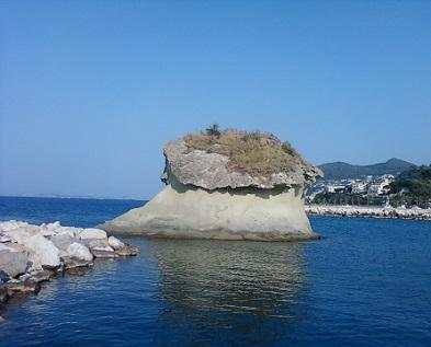 Italský ostrov Ischia je pro relaxaci jako stvořený...