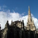 Bordeaux – historická památka Francie a město vín
