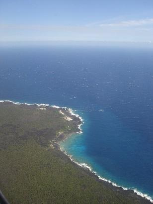 Komorské ostrovy nabízí nevídanou faunu a floru