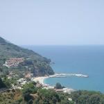 Řecký poloostrov Pelion – letní sídlo bájných řeckých bohů