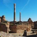 Tunisko – země bohatá historií a zachovalými starověkými památkami
