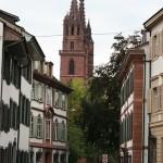 Basilej – švýcarské hlavní město kultury