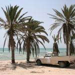 Djerba – ostrov, který navštívil sám bájný Odysseus