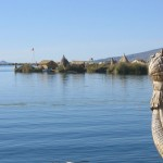 Jezero Titicaca – nejvýše ležící splavné jezero na světě