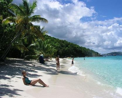 Potápěči znají Šalamounovy ostrovy lépe než jiné typy návštěvníků.
