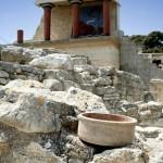 Knossos a jeho zajímavá historie
